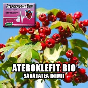 Ateroklefit Bio